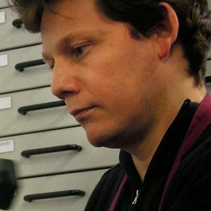 Yannick Chastang
